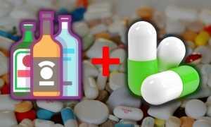 Последствия совместного приема Флуоксетина и алкоголя. Это важно знать!
