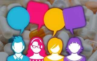 Вся правда о Флуоксетине — 17 реальных отзывов от пациентов и врачей