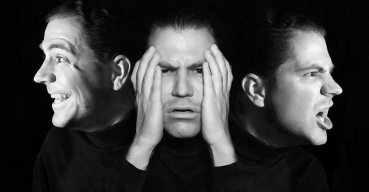 изменение личности от антидепрессанта